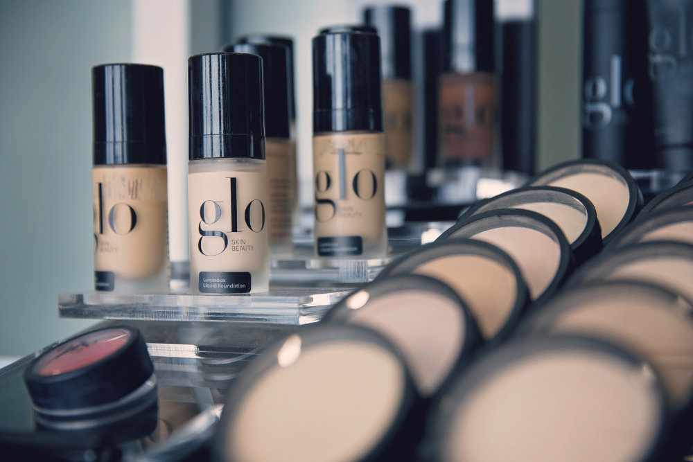 Save 20% on all Glo makeup while supplies last. VIP save 25%