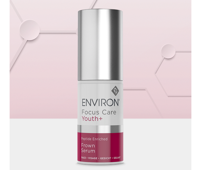 focus care youth+ frown serum