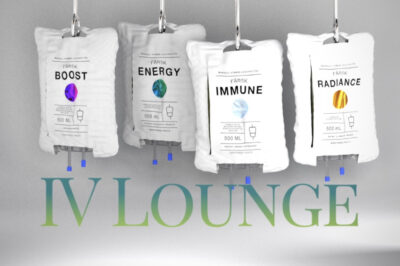 IV Lounge Services