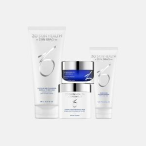 ZO Complexion Clearing Program (Acne)